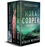 Nora Cooper - Raccolta #1: Ebook 1 - 2 - 3 (Nora Cooper Mysteries) (Italian Edition)