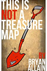 This is NOT a Treasure Map Kindle Edition