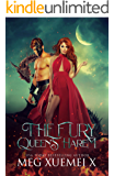 The Fury Queen's Harem: A Reverse Harem Dragon Fantasy (The Cursed Dragon Queen and Her Mates Book 1)