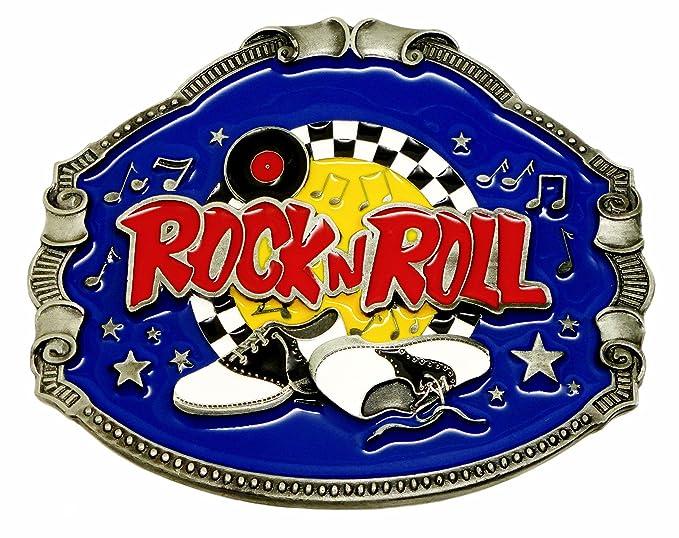premier taux outlet à vendre premier taux Americana Boucle de Ceinture - Rock n Roll - Chaussures de ...