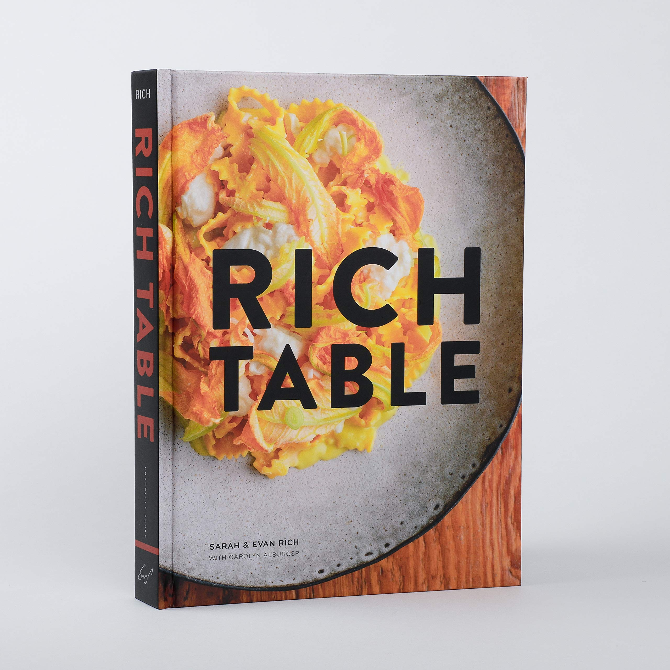 Rich Table by Chronicle Books (Image #3)