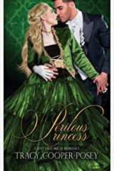 Perilous Princess (Scandalous Sirens Book 3) Kindle Edition