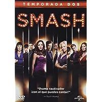 Smash Temporada 2(Smash: Series 2 Set)
