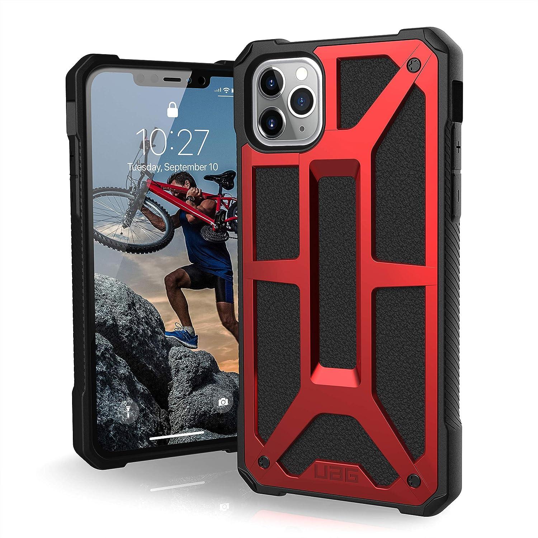 Urban Armor Gear Monarch Funda Apple iPhone 11 Pro Max (6.5