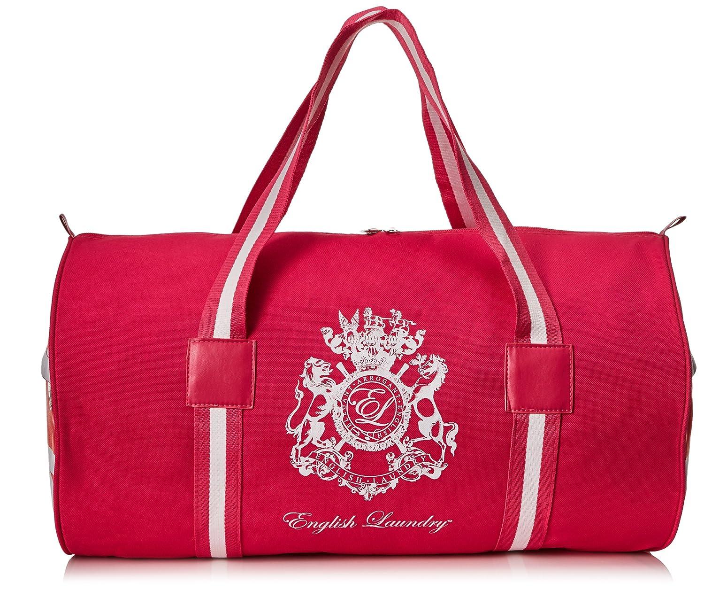 Amazon.com: English Laundry Union Jack - Bolsa de deporte ...