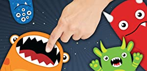Monster Tap: Whack and Smash! by PocktGames