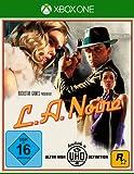 L.A. Noire  - [Xbox One]