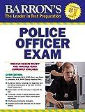Police Officer Exam (Barron's Test Prep)