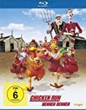 Chicken Run (Import-Germany, Region Free Blu-ray)