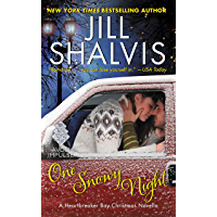 One Snowy Night: A Heartbreaker Bay Christmas Novella (Kindle Single)