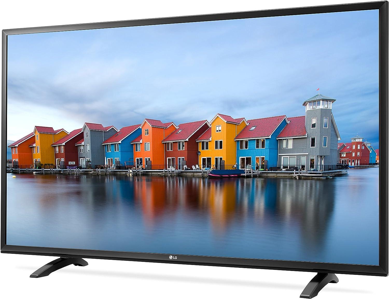 Televisor LED LG 32LH500B de 32 Pulgadas 720p (Modelo 2016): Amazon.es: Electrónica