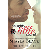 Naughty Little Secret (English Edition)