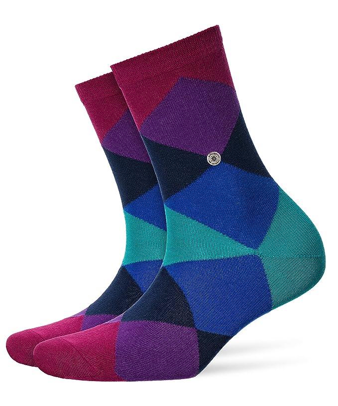 Burlington Damen Socken Bonnie BLICKDICHT