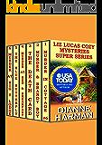 Liz Lucas Cozy Mystery Super Series