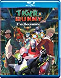 Tiger & Bunny the Movie: The Beginning [Blu-ray] [Import]