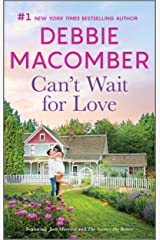 Can't Wait for Love Kindle Edition