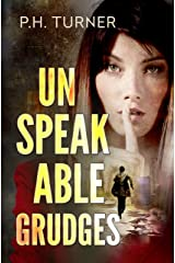 Unspeakable Grudges Kindle Edition