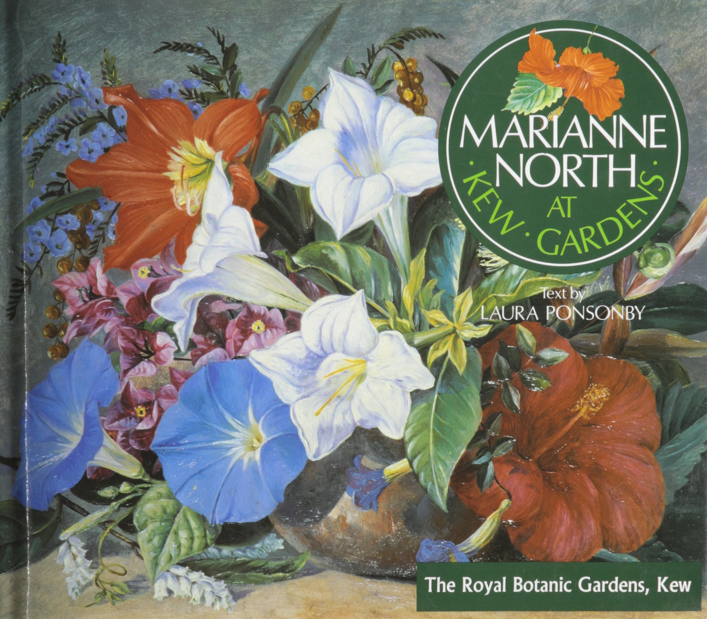 Marianne North at Kew Gardens PDF