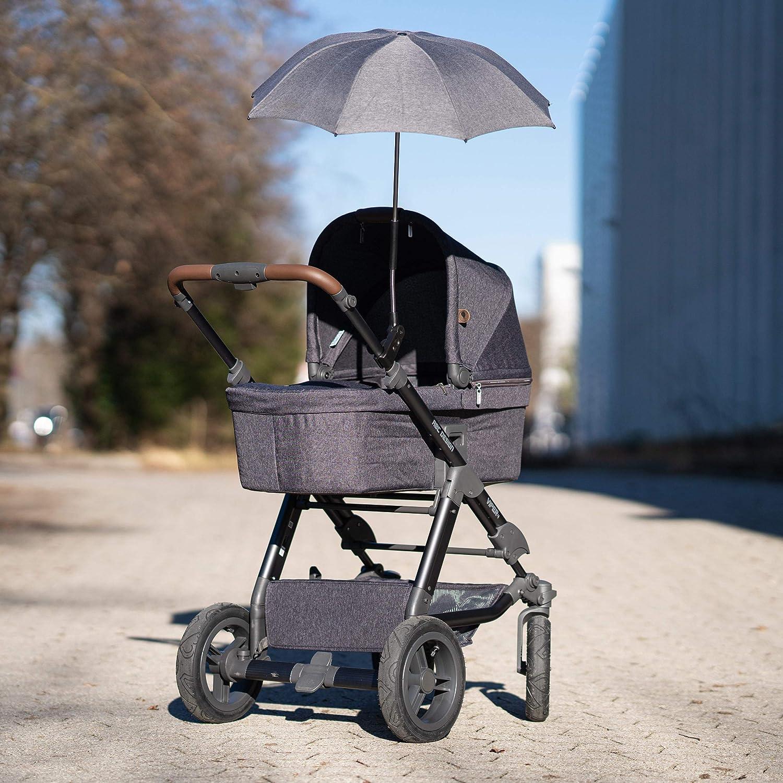 Las 10 mejores sombrillas para coches de bebé