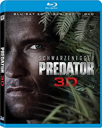 Predator [USA] [Blu-ray]
