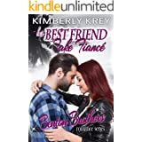 Her Best Friend Fake Fiancé:: Benton Billionaire Romance (Benton Brothers Romance Book 2)