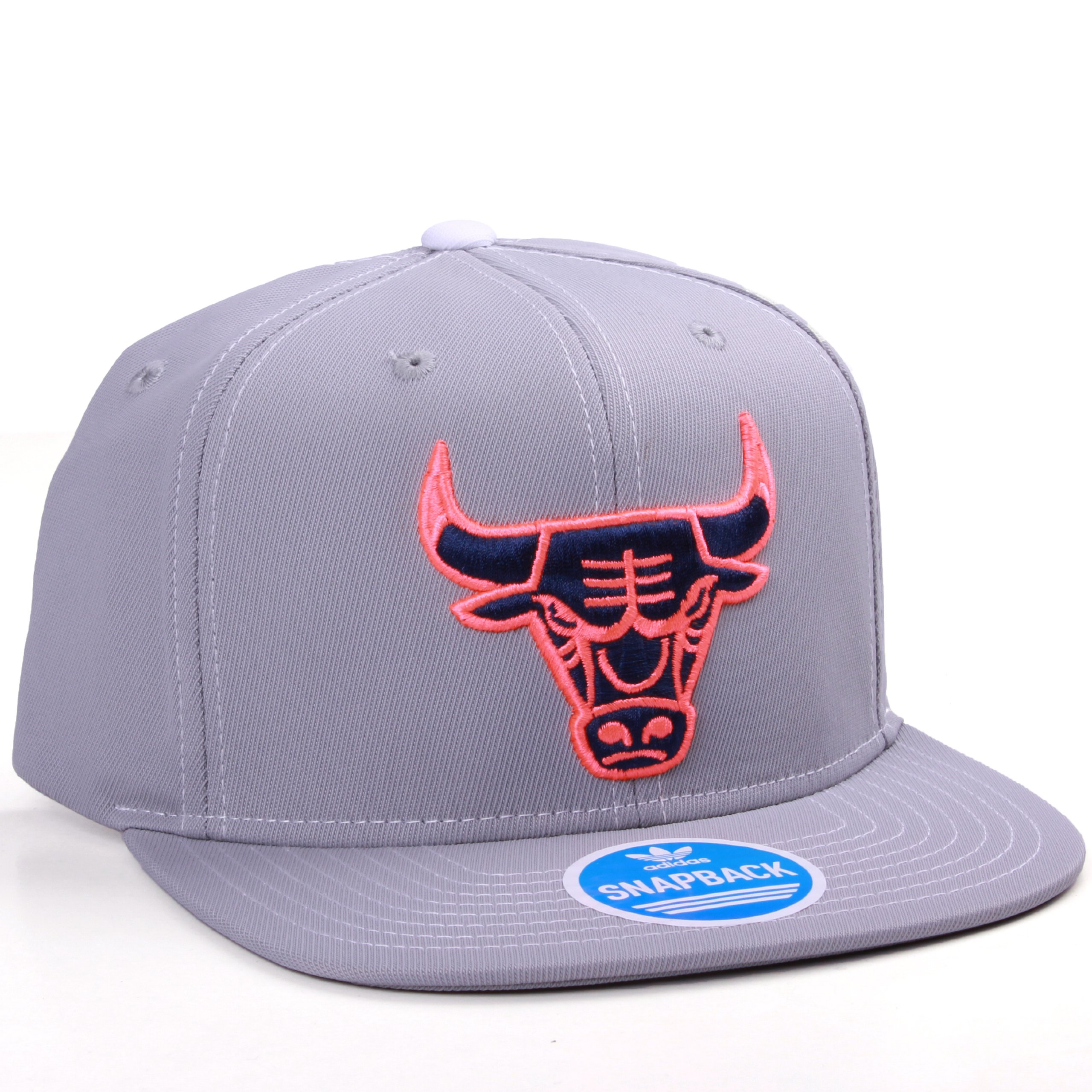 NBA Chicago Bulls Flat Bill Limited Edition Style Snapback Hat Cap Unknown  Binding c52e34cc9ba