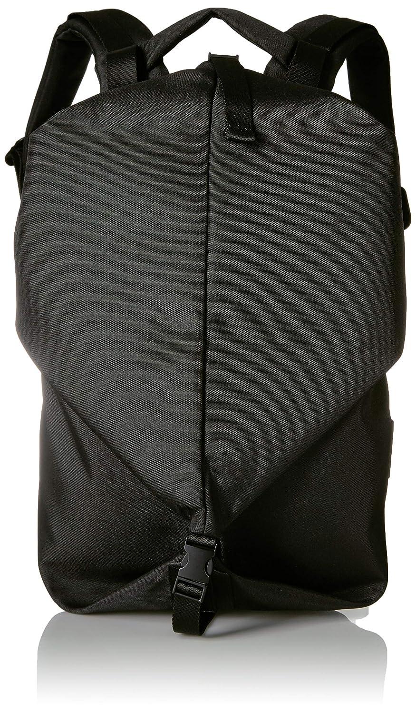 [コートエシエル] バックパック Oril Small Eco Yarn B07C3PJX5J ブラック