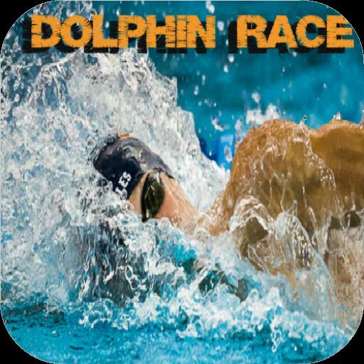 (Dolphin Race)