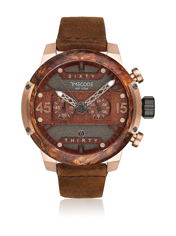 Timecode TC-1014-03-IT Herren armbanduhr