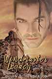 Windmaster Legacy (The Windmaster Novels Book 2)