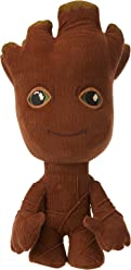 "Marvel AMZ05851 15"" Talking Plush: Groot"