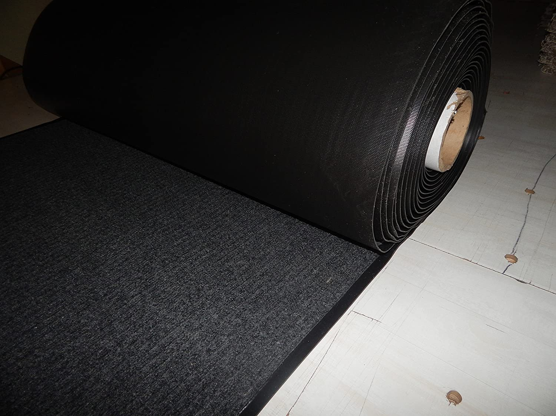 Vinyl  Door Mat Heavy Duty Entrance Comercial Front Welcome Mat