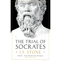The Trial of Socrates (English Edition)
