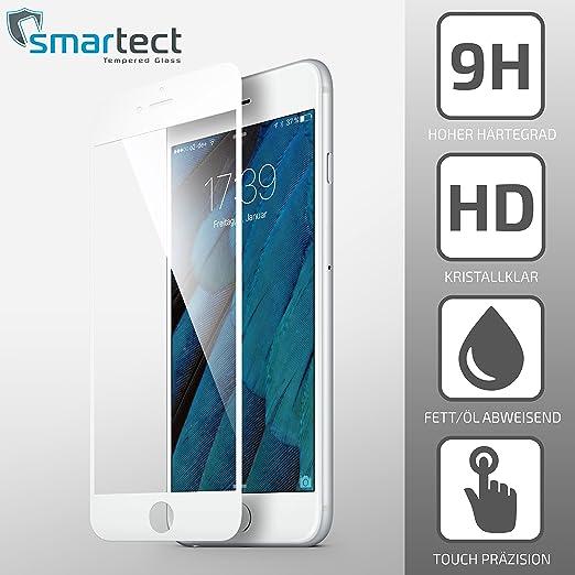 13 opinioni per [Full Screen] Apple iPhone 6 Plus / 6s Plus Pellicola Vetro Temperato •
