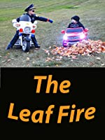 Little Heroes - The Leaf Fire with real life Kid Cops