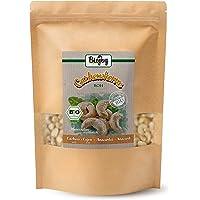 Biojoy Anacardos crudos naturales BÍO | Anacardos organicos sin sal | sin conservantes y aromas artificiales