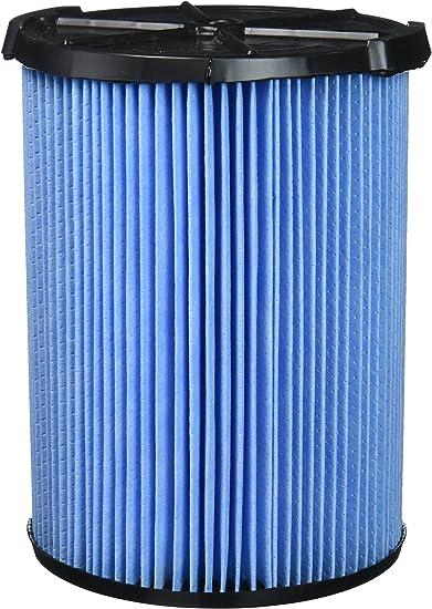 Ridgid VF5000-3-Layer Pleated Paper Vacuum Filter