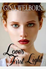 Love's First Light (A Christmas Masquerade Book 5) Kindle Edition