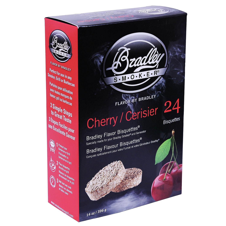 Cherry Bisquettes 24pk