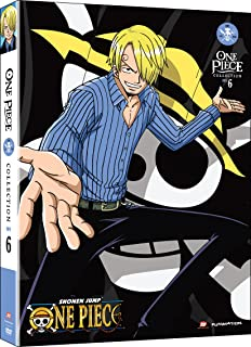 Amazon com: One Piece: Collection One: Colleen Clinkenbeard, Luci