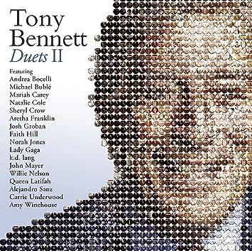 tony bennett duets ii album free download