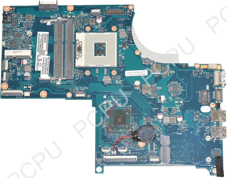 720268-501 HP Envy 17-J Intel Laptop Motherboard s989