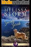 Saving Sarah (The Gold Coast Retrievers Book 1)