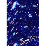 【早期購入特典あり】COSMO TOUR2018  (初回限定盤)[Blu-ray] (ツアーロゴ缶バッジ付)