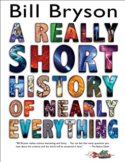 A Short History Of Nearly Everything Introduction Summary Essay - image 2