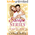 Escape Series: The Complete Set: Key West Wild, Key West Fierce, Key West On Fire (Florida Keys Romance In Paradise Series)