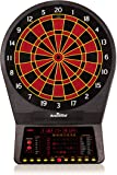 Arachnid Cricket Pro 800 Electronic Dartboard With 39 Games, 179 Variations, and 6 Soft Tip Darts Included
