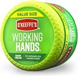 O'keeffe's® Working hand Value Size jar 193 克