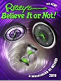 Ripley's Believe It or Not! 2019 (Annuals 2019)