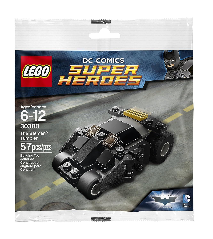 esJuguetes Y The Tumbler Lego Batman 30300Amazon Juegos vmn0wyOPN8